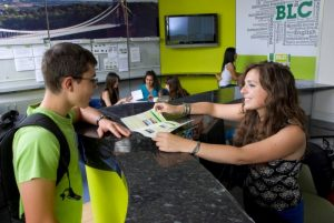 Escuela de inglés en Bristol | BLC Bristol Language Centre 18
