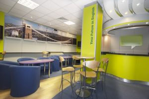 Escuela de inglés en Bristol | BLC Bristol Language Centre 2