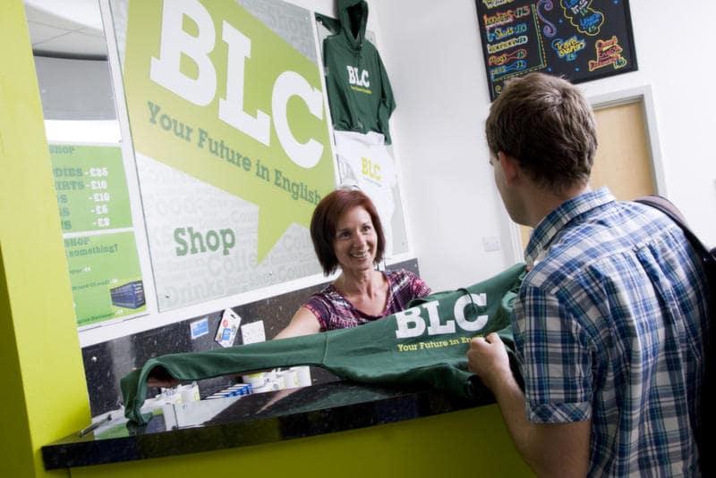 Escuela de inglés en Bristol | BLC Bristol Language Centre 6