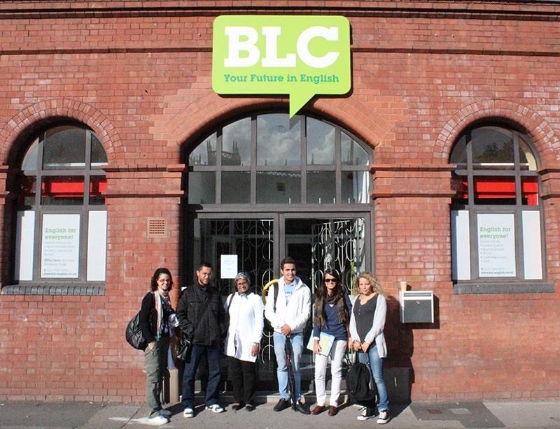 Escuela de inglés en Bristol | BLC Bristol Language Centre 7