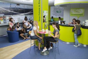 Escuela de inglés en Bristol | BLC Bristol Language Centre 8