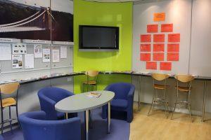 Escuela de inglés en Bristol | BLC Bristol Language Centre 9