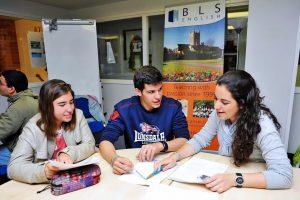 Escuela de inglés en Bury Saint Edmunds | BLS English Bury Language School 10