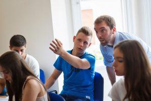 Escuela de inglés en Bury Saint Edmunds | BLS English Bury Language School 15