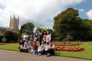 Escuela de inglés en Bury Saint Edmunds | BLS English Bury Language School 16