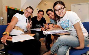 Escuela de inglés en Bury Saint Edmunds | BLS English Bury Language School 17