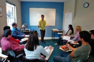 Escuela de inglés en Bury Saint Edmunds | BLS English Bury Language School 18