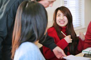 Escuela de inglés en Bury Saint Edmunds | BLS English Bury Language School 2