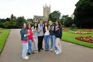 Escuela de inglés en Bury Saint Edmunds | BLS English Bury Language School 3