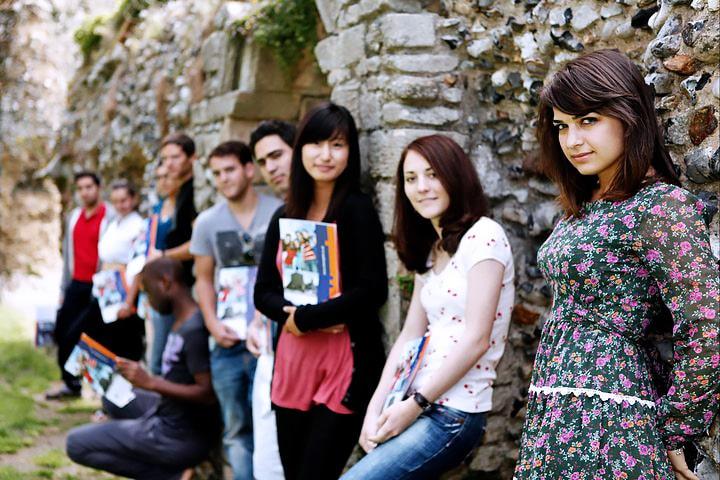 Escuela de inglés en Bury Saint Edmunds | BLS English Bury Language School 4