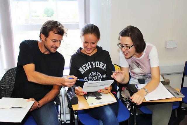 Escuela de inglés en Bury Saint Edmunds | BLS English Bury Language School 6
