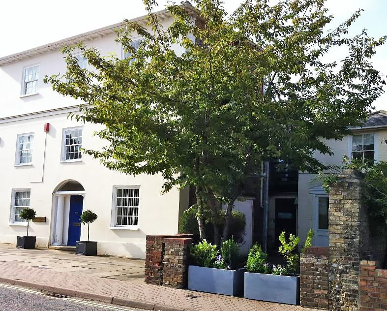 Escuela de inglés en Bury Saint Edmunds | BLS English Bury Language School 7