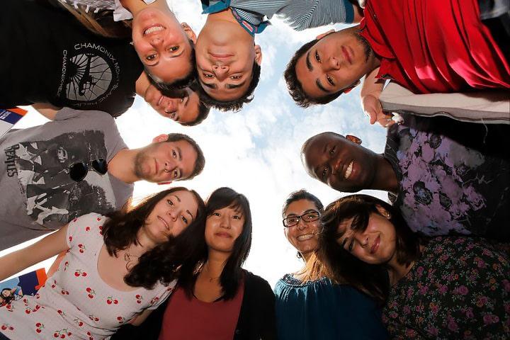 Escuela de inglés en Bury Saint Edmunds | BLS English Bury Language School 8