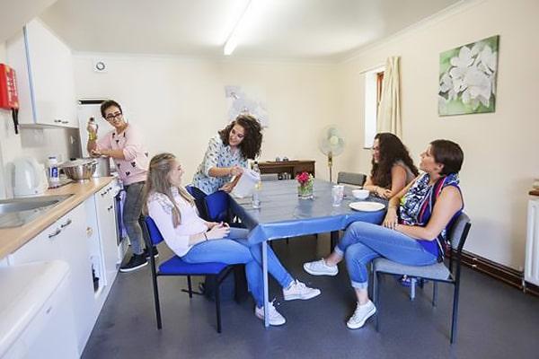 Alojamiento escuela de inglés BLS English | Bury Language School: Residencia BLS 4