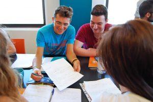 Escuela de inglés en Nueva York | Brooklyn School of Languages New York 15