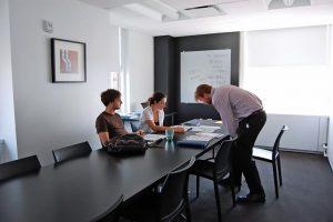Escuela de inglés en Nueva York | Brooklyn School of Languages New York 16