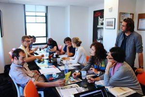 Escuela de inglés en Nueva York | Brooklyn School of Languages New York 17