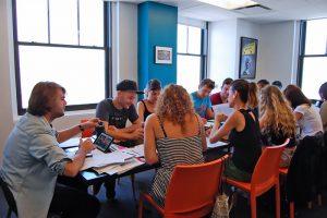 Escuela de inglés en Nueva York | Brooklyn School of Languages New York 19