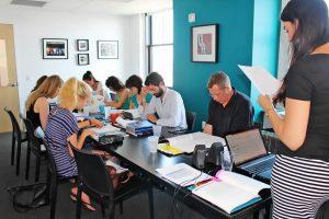 Escuela de inglés en Nueva York | Brooklyn School of Languages New York 2
