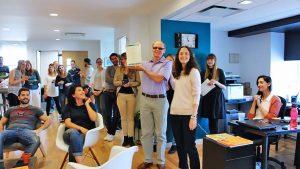 Escuela de inglés en Nueva York | Brooklyn School of Languages New York 20