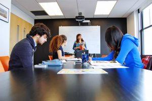 Escuela de inglés en Nueva York | Brooklyn School of Languages New York 4