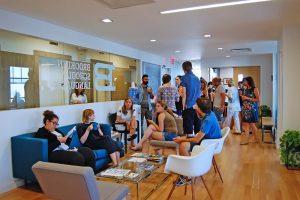 Escuela de inglés en Nueva York | Brooklyn School of Languages New York 5
