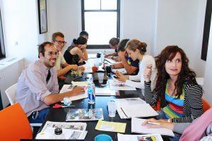 Escuela de inglés en Nueva York | Brooklyn School of Languages New York 8