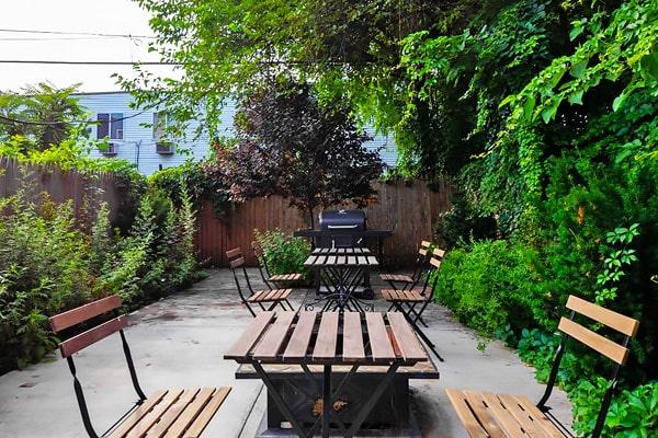 Alojamiento escuela de inglés Brooklyn School of Languages: Casa compartida Bushwick Co-Living 3