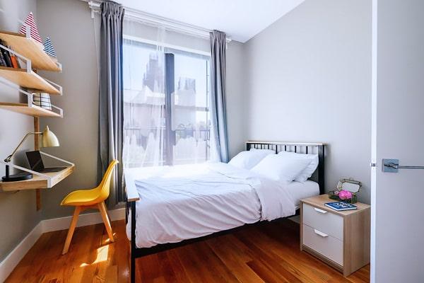 Alojamiento escuela de inglés Brooklyn School of Languages: Casa compartida Downtown Brooklyn Co-Living 2