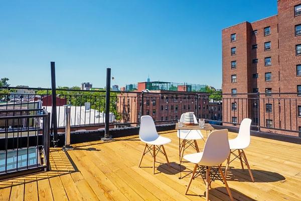Alojamiento escuela de inglés Brooklyn School of Languages: Casa compartida Downtown Brooklyn Co-Living 5