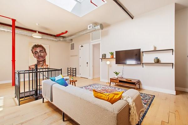 Alojamiento escuela de inglés Brooklyn School of Languages: Casa compartida Williamsburg Co-Living 3