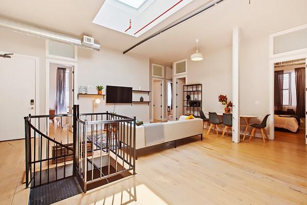 Alojamiento escuela de inglés Brooklyn School of Languages: Casa compartida Williamsburg Co-Living 5