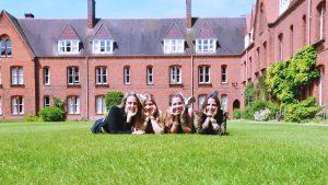 Escuela de inglés jurídico en Cambridge | Cambridge Law Studio 1