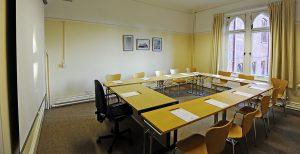 Escuela de inglés jurídico en Cambridge | Cambridge Law Studio 10