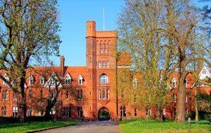 Escuela de inglés jurídico en Cambridge | Cambridge Law Studio 11