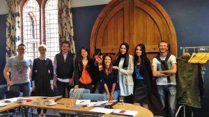 Escuela de inglés jurídico en Cambridge | Cambridge Law Studio 12
