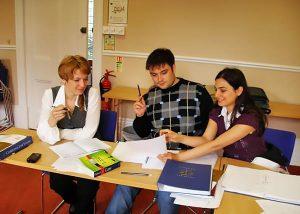Escuela de inglés jurídico en Cambridge | Cambridge Law Studio 13