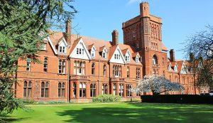 Escuela de inglés jurídico en Cambridge | Cambridge Law Studio 14