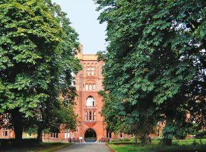 Escuela de inglés jurídico en Cambridge | Cambridge Law Studio 17