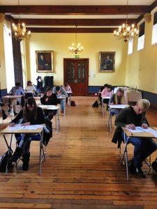 Escuela de inglés jurídico en Cambridge | Cambridge Law Studio 19