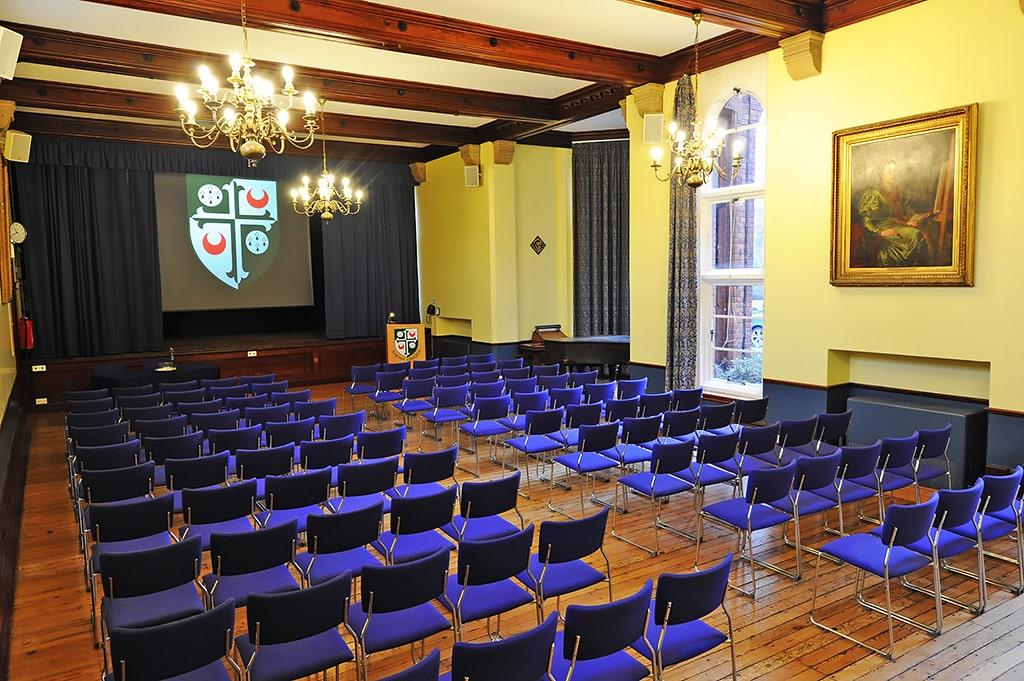 Escuela de inglés jurídico en Cambridge | Cambridge Law Studio 4
