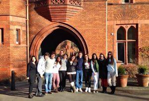 Escuela de inglés jurídico en Cambridge | Cambridge Law Studio 5