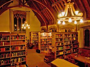 Escuela de inglés jurídico en Cambridge | Cambridge Law Studio 6