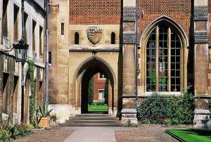 Escuela de inglés jurídico en Cambridge | Cambridge Law Studio 7