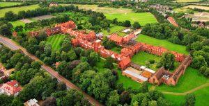 Escuela de inglés jurídico en Cambridge | Cambridge Law Studio 8
