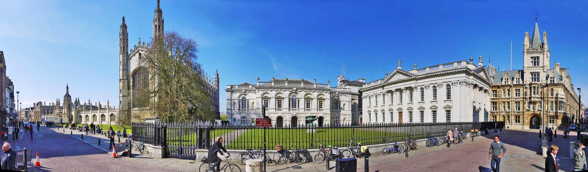 Cambridge Law Studio – Escuela de inglés jurídico en Cambridge