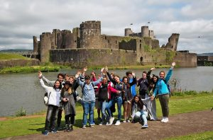 Escuela de inglés en Cardiff | Celtic English Academy Cardiff 11