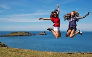 Escuela de inglés en Cardiff | Celtic English Academy Cardiff 15