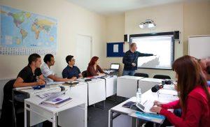 Escuela de inglés en Cardiff | Celtic English Academy Cardiff 18