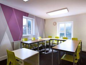 Escuela de inglés en Cardiff | Celtic English Academy Cardiff 19